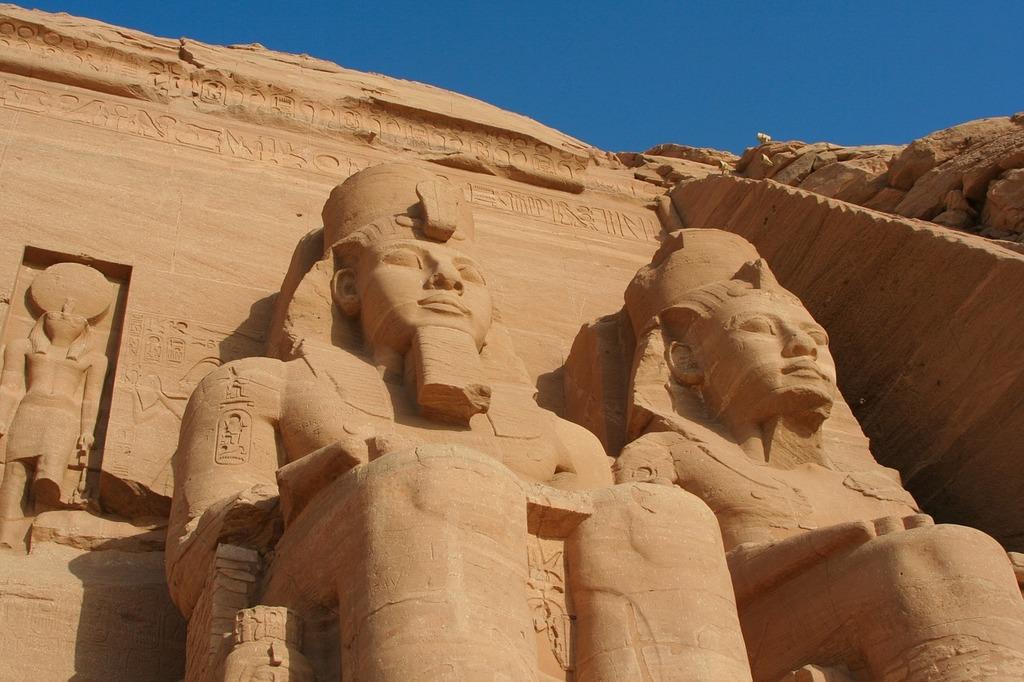 Photo Séjour Egypt Nile Cruises - Nile Aviation